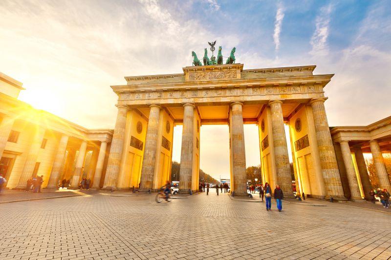 Jedna z posledních možností, jak letět z Brna do Berlína. Letenky od 258 Kč