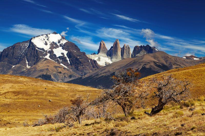 Letenky do fascinujícího Chile za 12790 Kč s odletem z Prahy. Bonus zastávky v New Yorku