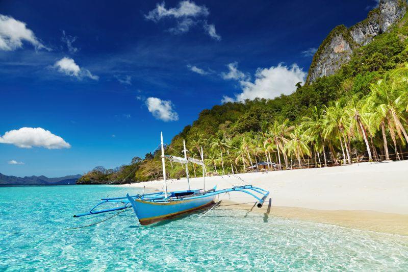 Tropický ráj na Filipínách za super cenu. Letenky od 11790 Kč s odletem z Mnichova a Prahy