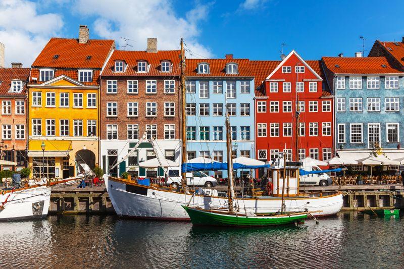 Letní výlet za Malou mořskou vílou: Prodloužený víkend v Kodani za 1558 Kč