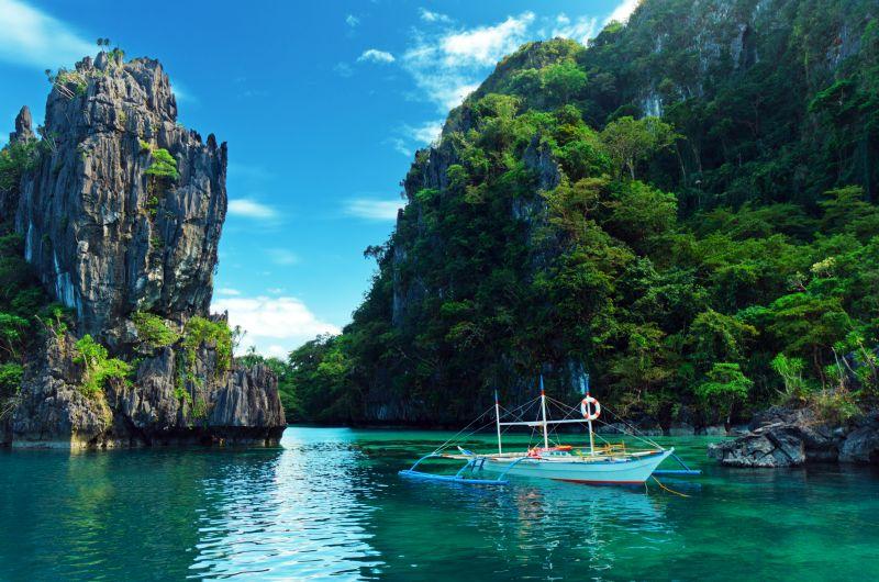Exotika na Filipínách v hlavní sezóně. Letenky od 11890 Kč s odletem z Mnichova