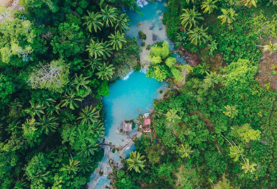 Země nádherných pláží – Filipíny s odletem z Mnichova za 10 990 Kč