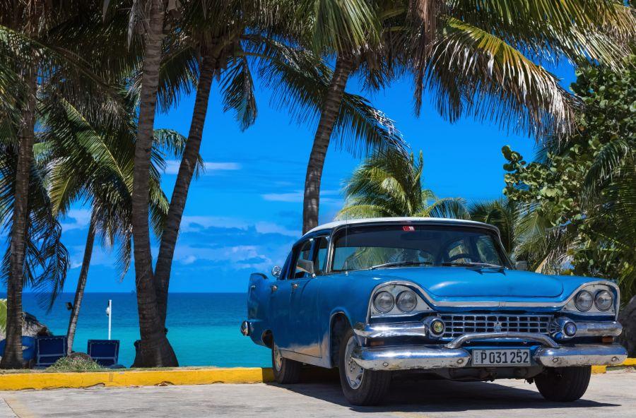 Kubánský plážový ráj Varadero od 8332 Kč. Odlet z Mnichova