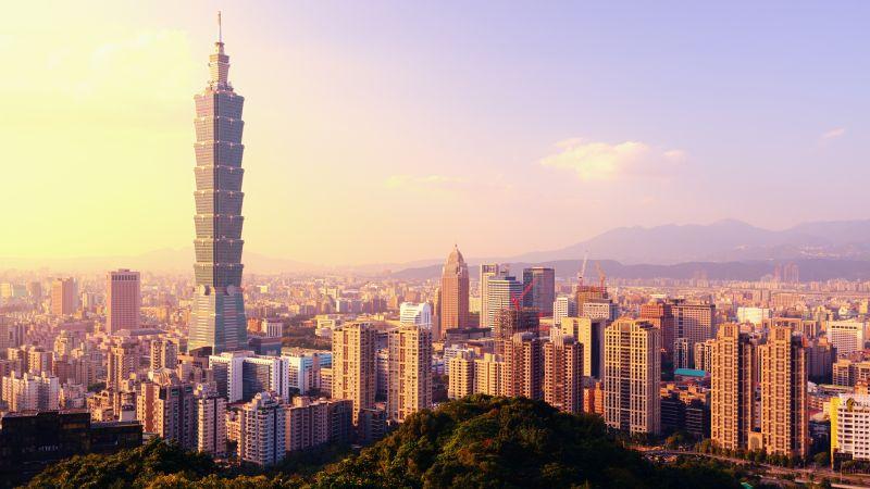 Letenky na Taiwan až do konce roku za 9999 Kč. Odlety z Vídně a z Mnichova