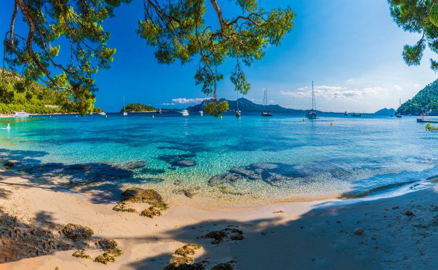 Slunečný ostrov Mallorca přes léto od 984 Kč – odlety z letišť v okolí ČR