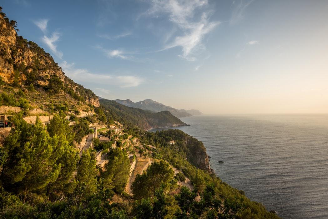 Mallorca – prodloužený víkend o letních prázdninách od 895 Kč – odlety v pátek z Vídně a Berlína
