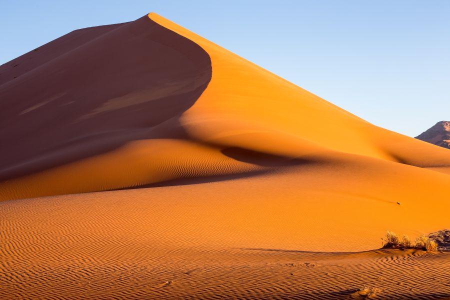 Letenky do Namibie za 50 % běžné ceny. Za 9830 Kč z Mnichova