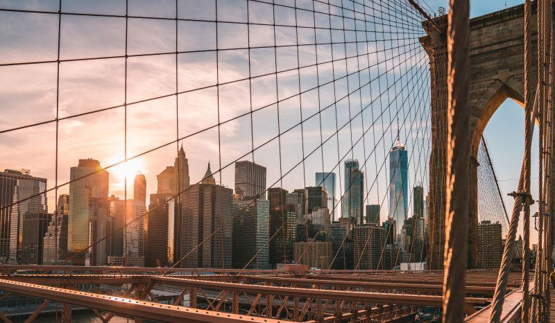 HIT: Madrid a New York na jeden zátah od 5391 Kč s odletem z Prahy