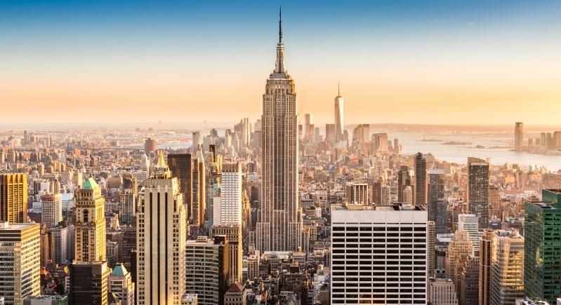 Přímé letenky do New Yorku. Letenky za 6990 Kč s odletem z Berlína a Vídně