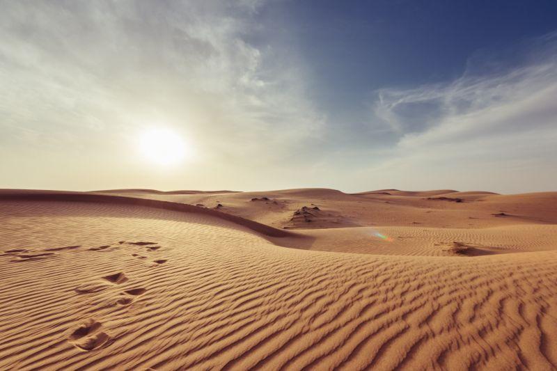 Pouště, pláže, hory a nádherná města. Letenky do Ománu za 8990 Kč s odletem z Vídně
