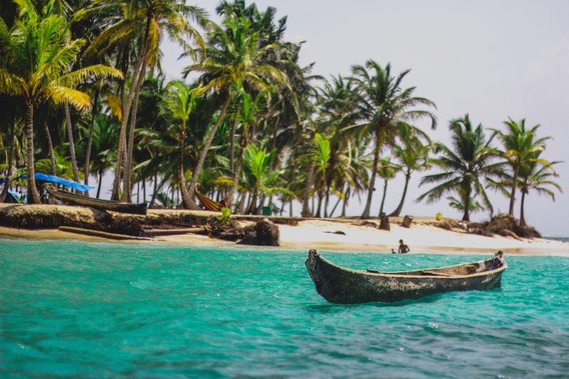 Přehlížený karibský ráj. Panama z Vídně za 11990 Kč včetně odbaveného zavazadla