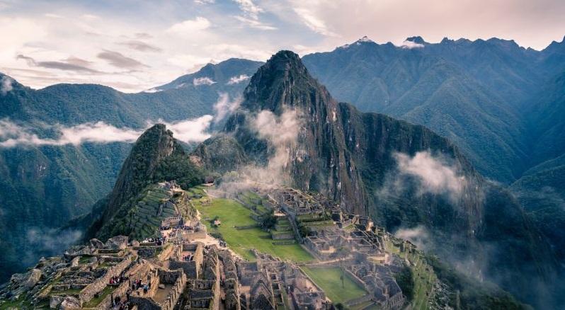 V první půlce roku 2020 do Peru. Letenky za 9990 Kč s odletem z Berlína a Mnichova