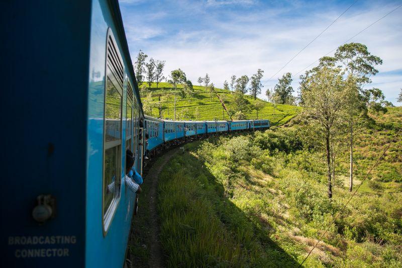 Rychle a pohodlně na Srí Lanku. Letenky včetně kufru od 12490 Kč s odletem z Prahy