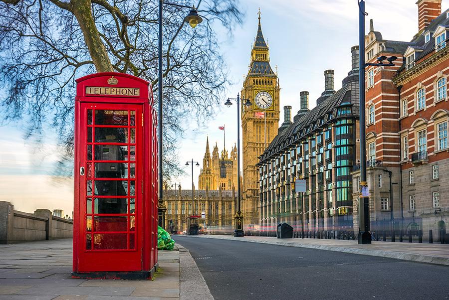 Zájezd pro rodiče s dětmi za Harrym Potterem do Londýna. Letenky a ubytování od 11 990 Kč