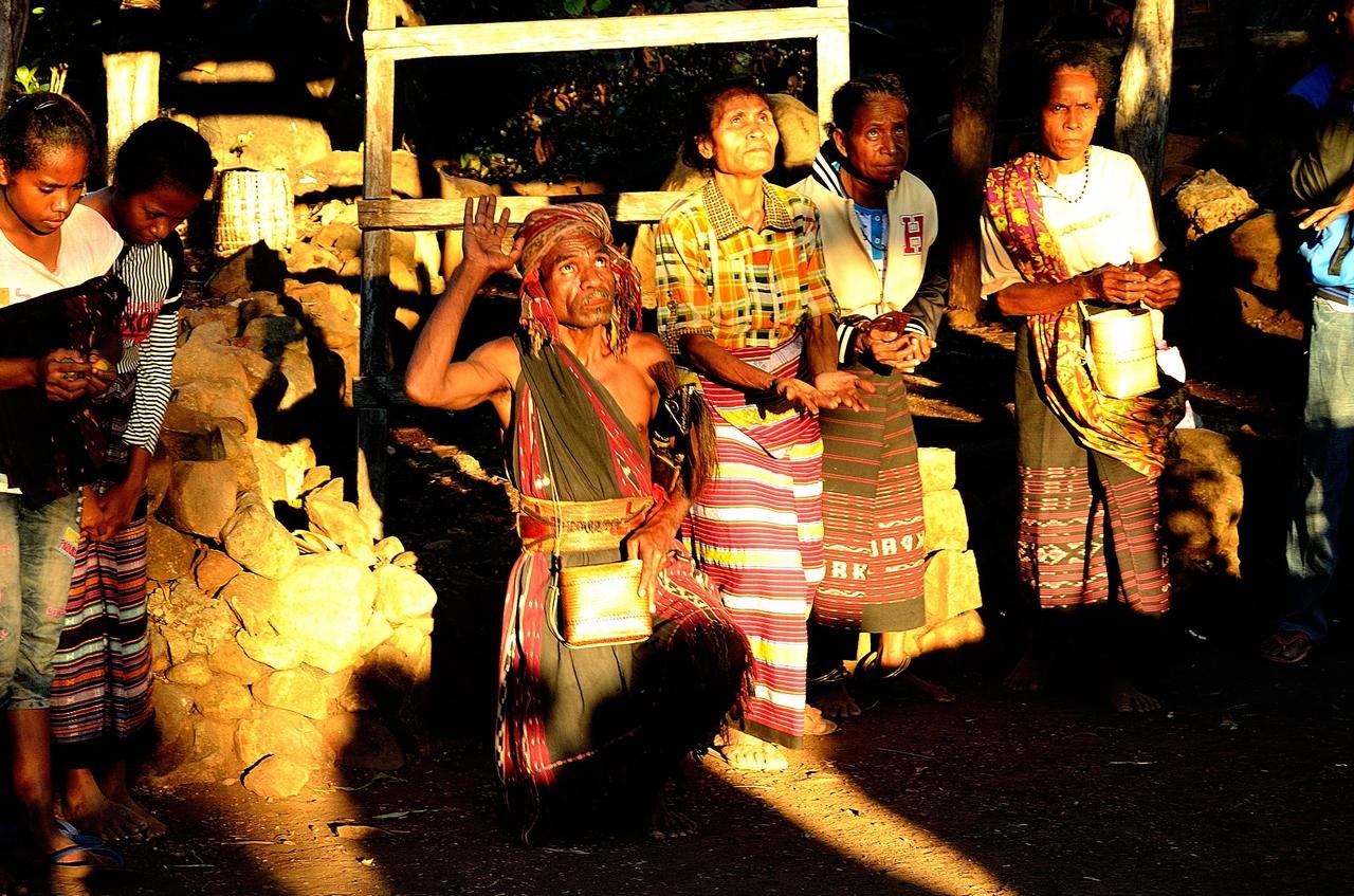 Indonésie: země tak různorodá, že ani podtitulek cestopisu nejde vymyslet