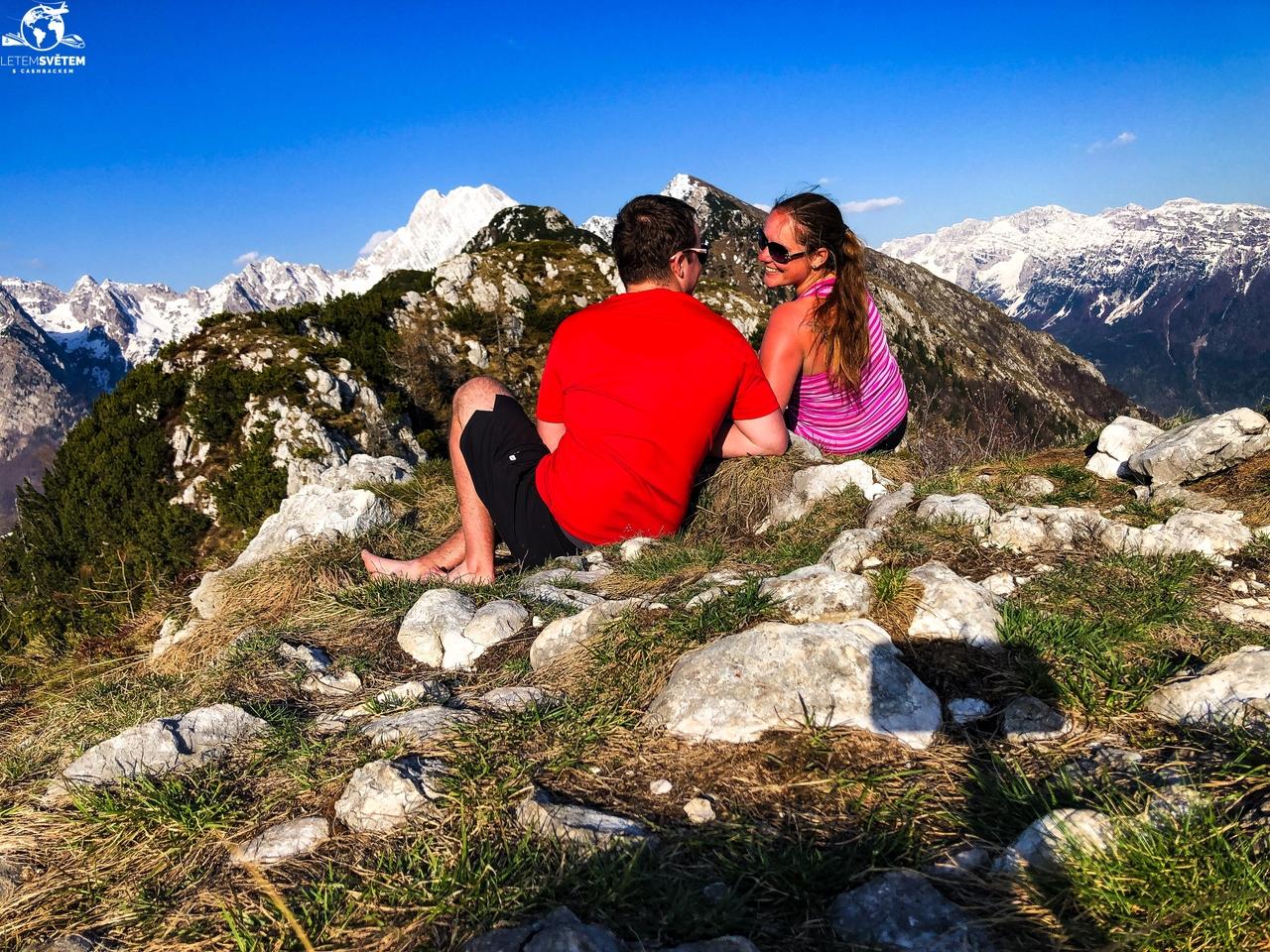 Velikonoční trojka: Rakousko, Slovinsko & Itálie. Hory, jezera i moře - za 3 dny