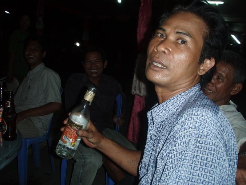 Kambodza  3/2009