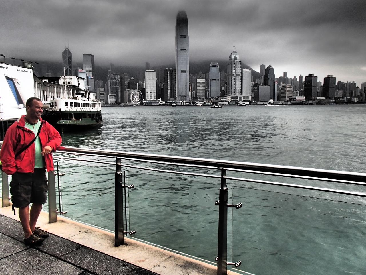 Filipiny,Vietnam,Hong Kong 2016