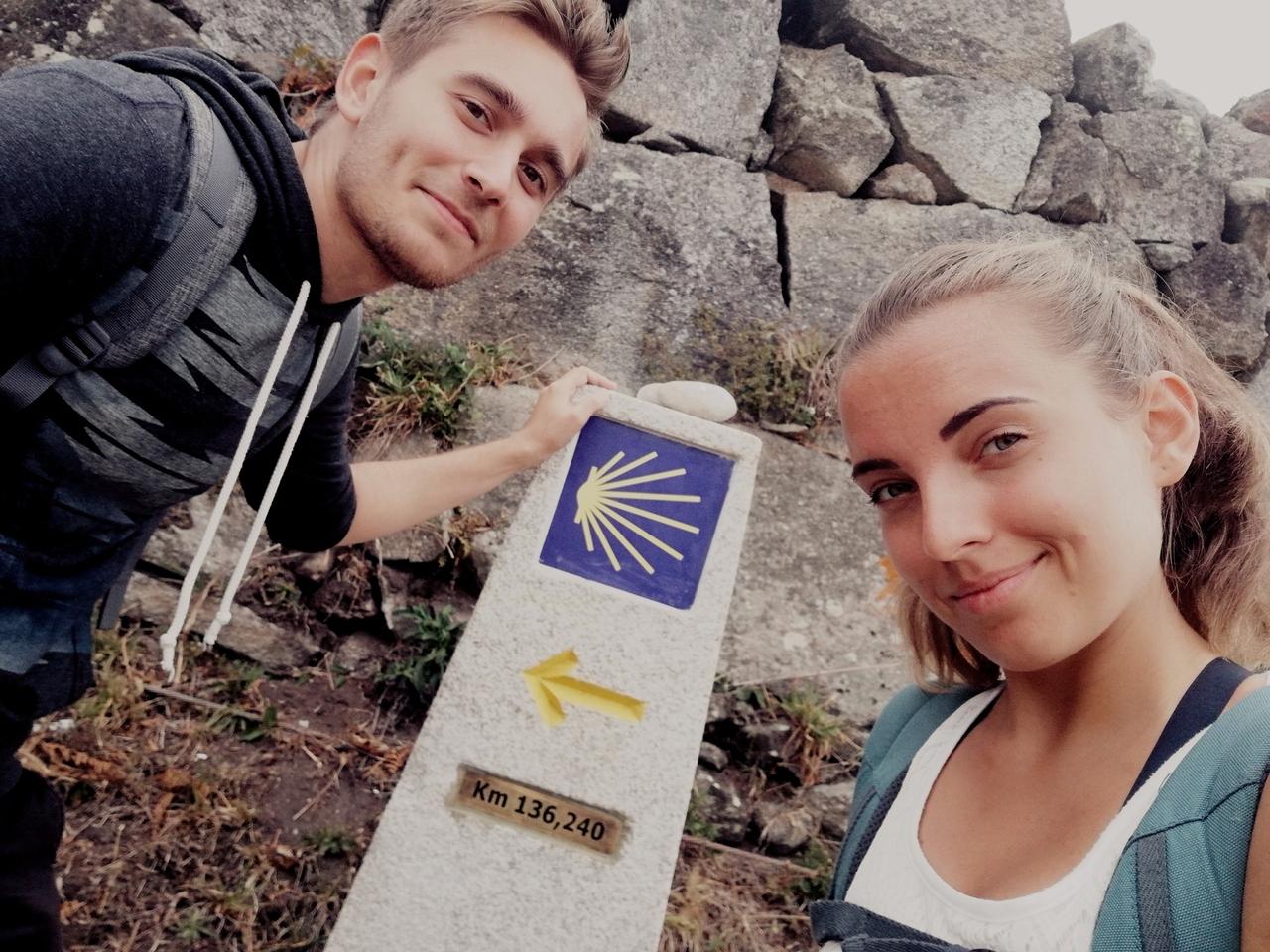 Pouť do Santiaga de Compostela - Cesta, která může začít kdekoliv