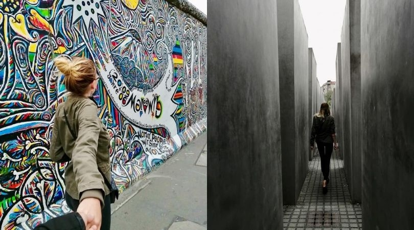 Světla a stíny Berlína