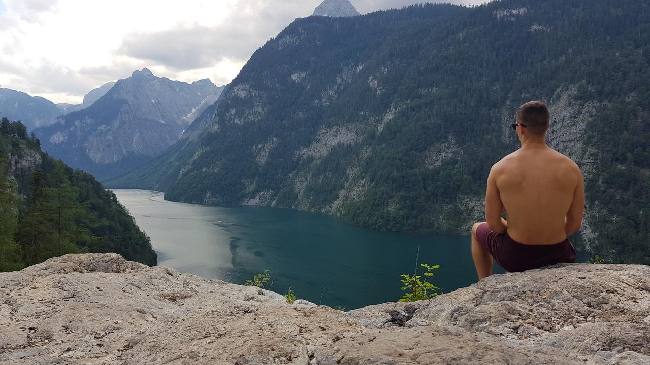 Země kultury, jezer a hor za 5 dní