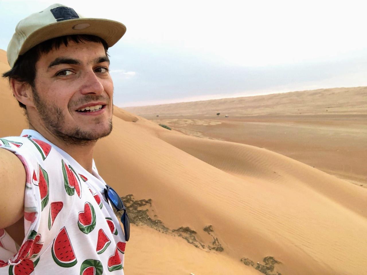Omán – 13 věcí, co musíte vědět před cestou + 4 místa, co navštívit