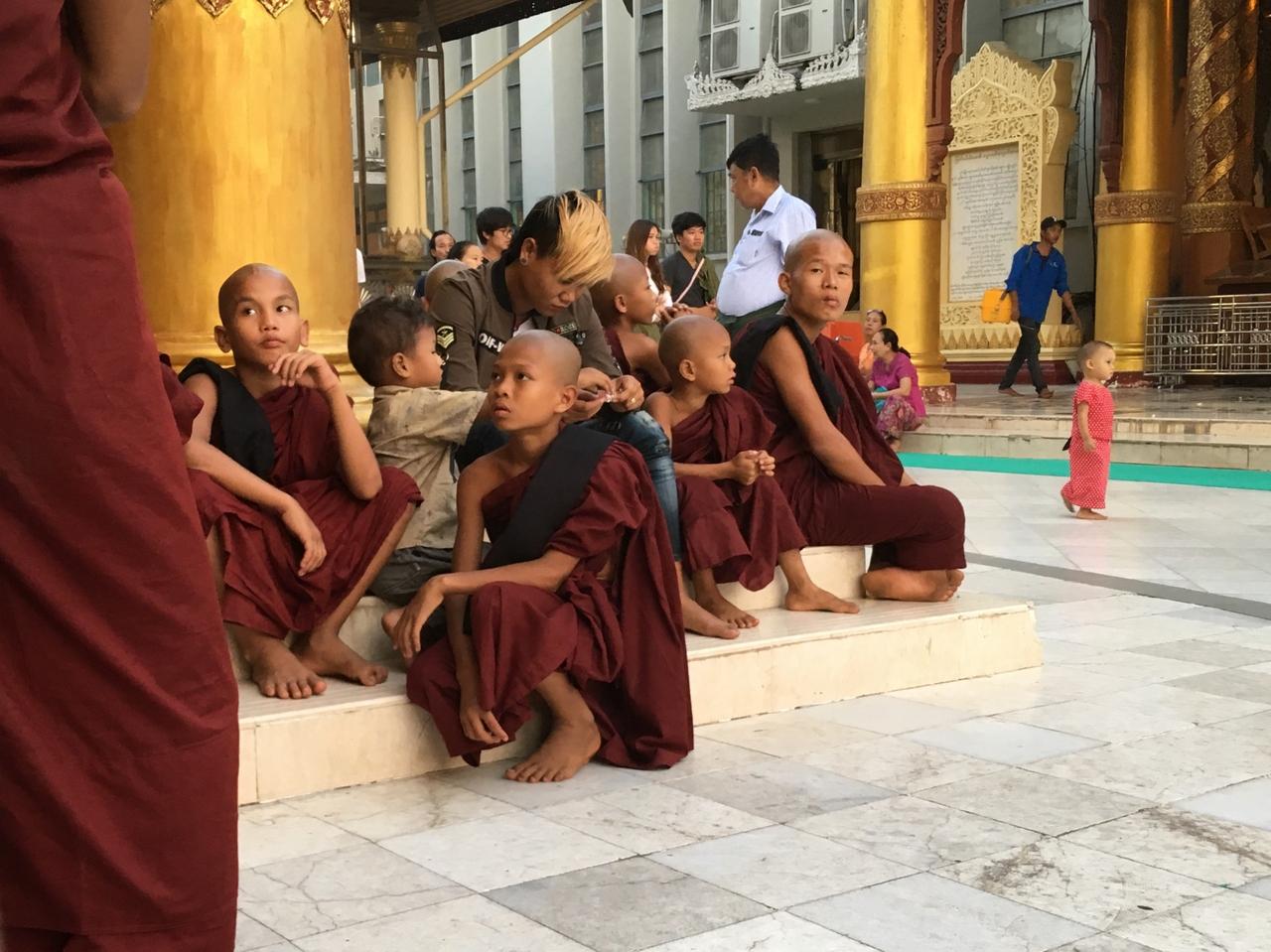 Rangún – česká stopa v podceňovaném městě
