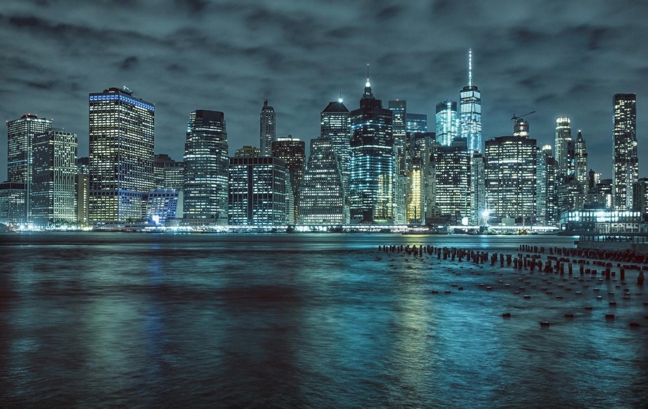 Planeta New York
