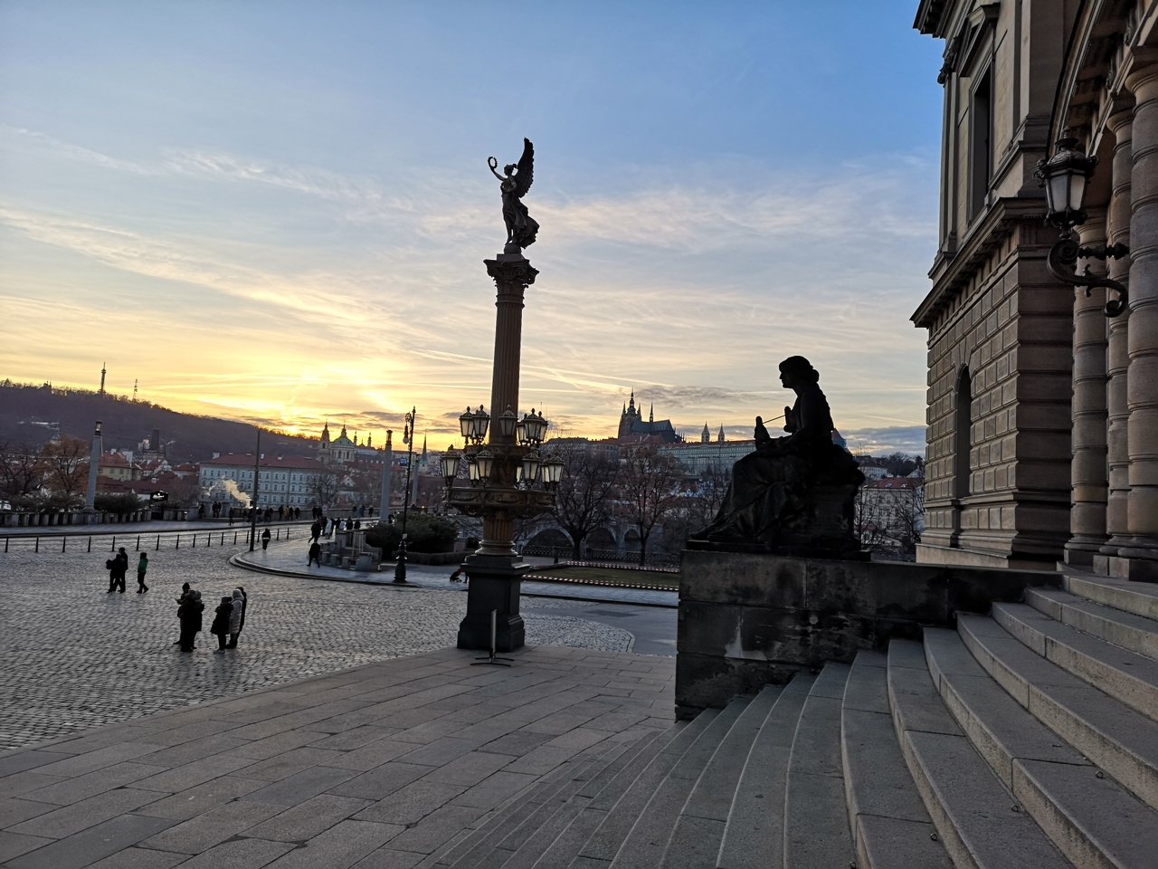 What you need to know about Prague