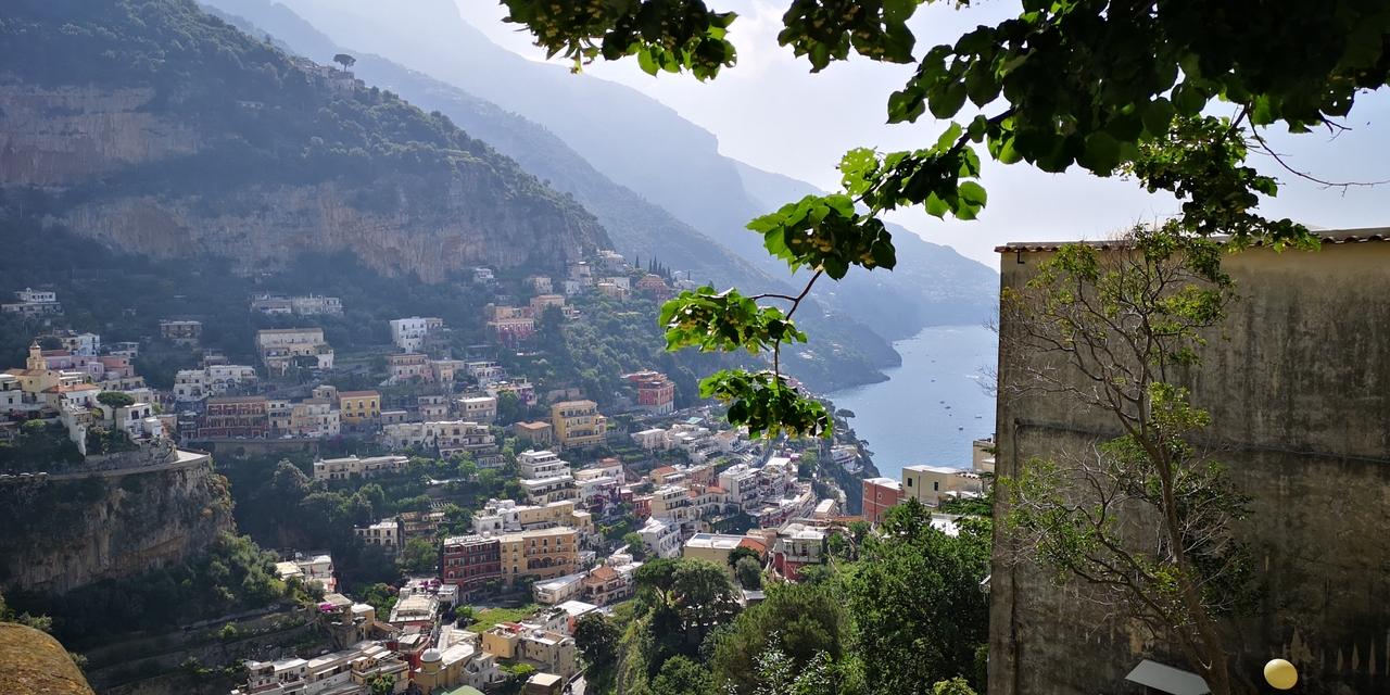 Švajďáci na cestách – Itálie