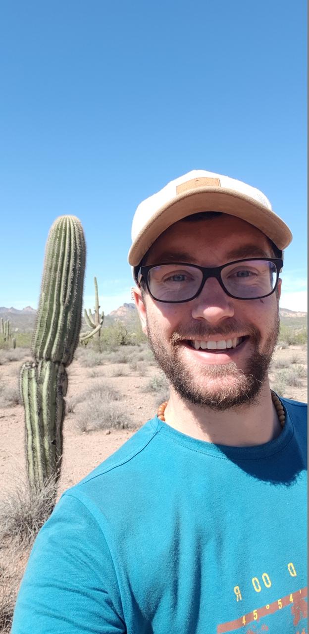 Arizona – Víc než jen poušť a kaktusy