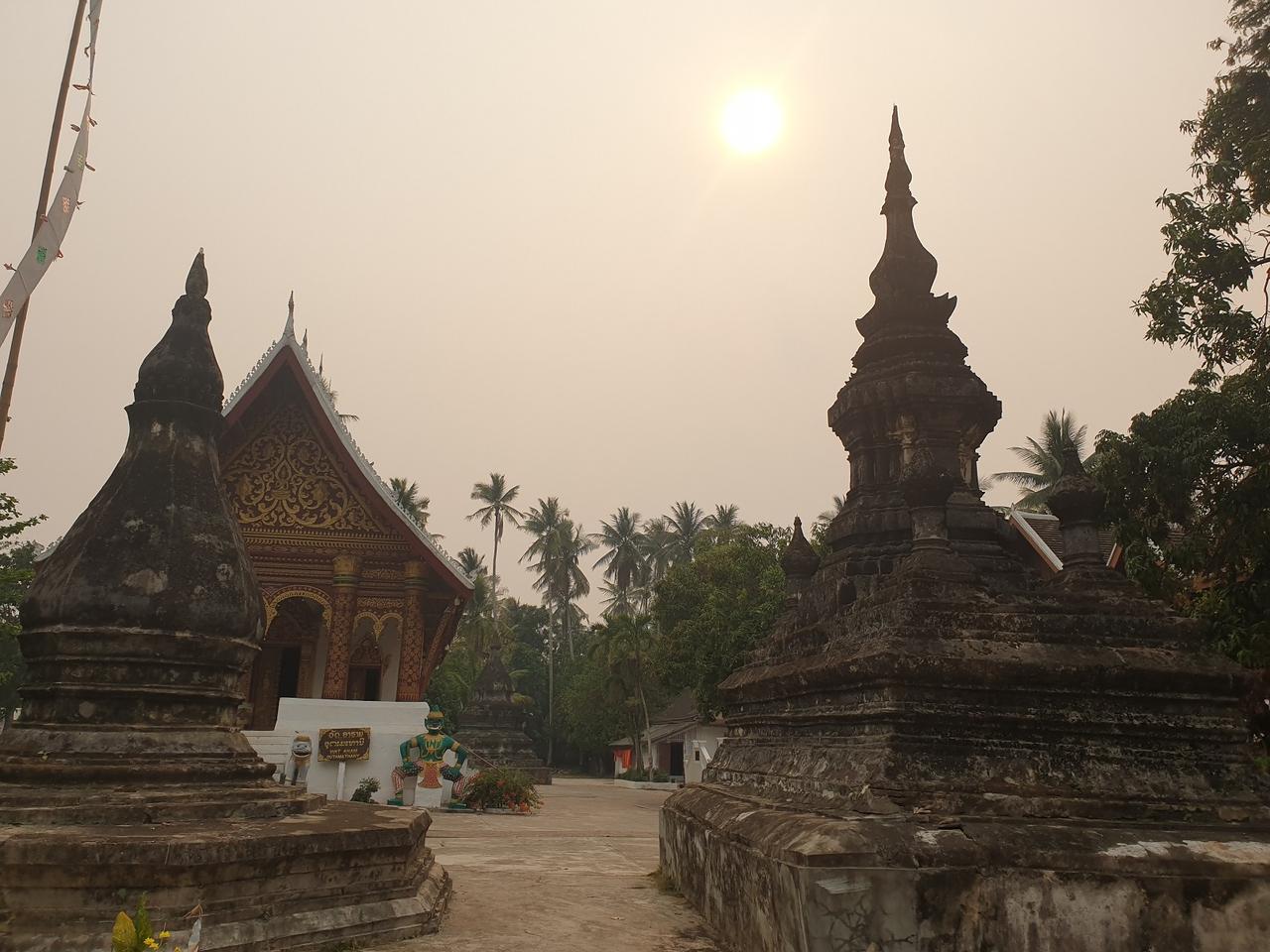 Švajďáci na cestách – Laos a útěk do Thajska