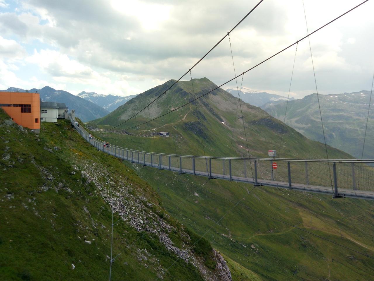 Rakousko - Bad Gastein