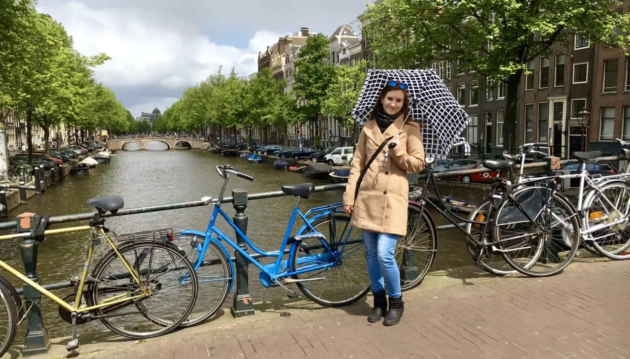 8 důvodů proč navštívit Amsterdam?