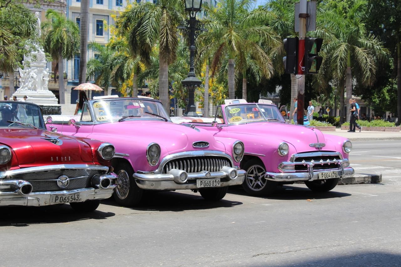 Kuba - dovolená plná krásy i nepříjemných diskomfortů