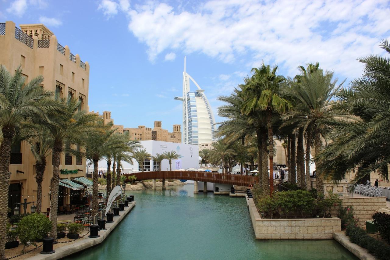 Dubaj - město zlata a dechberoucích mrakodrapů