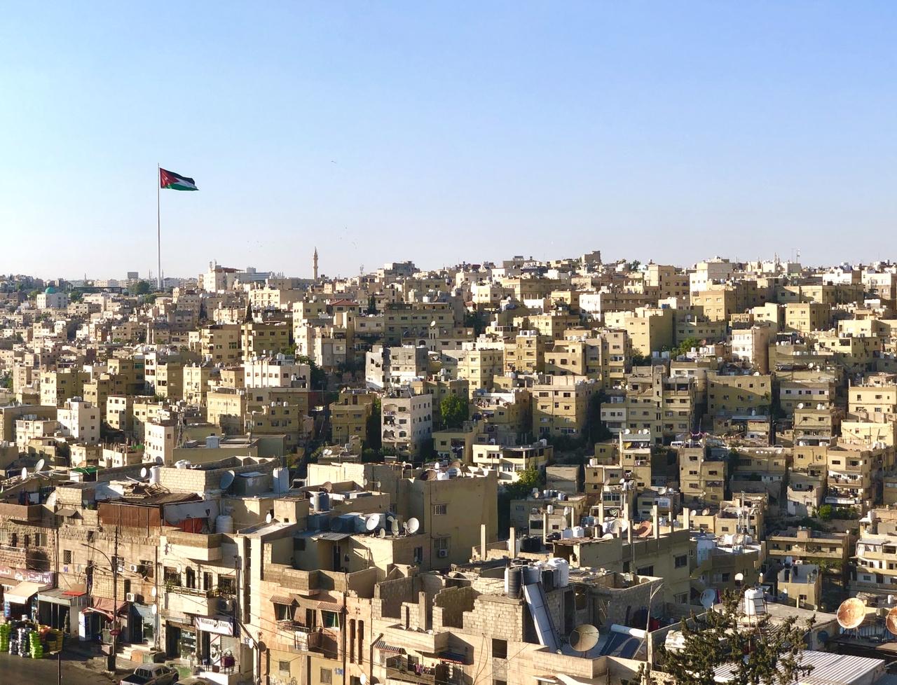 Jordánsko - Můj největší cestovatelský zážitek dosud
