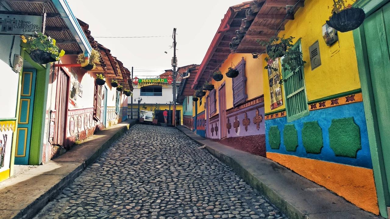 Medellin: 7 NEJ, které stojí za to!