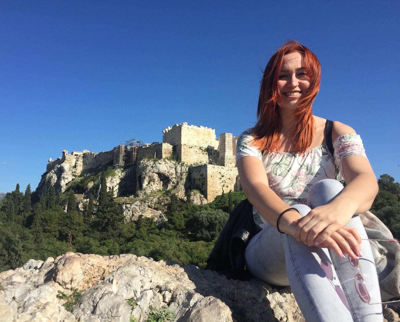 Řecko trochu jinak