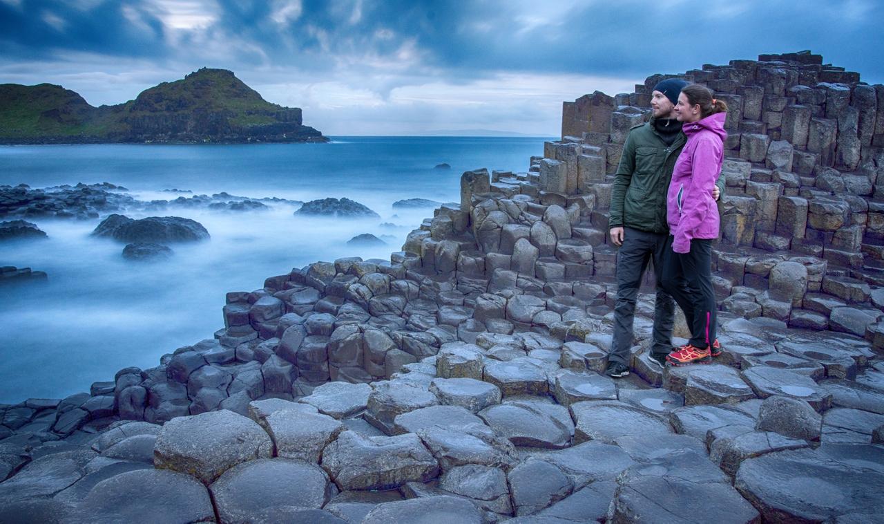 Severní Irsko: 8 míst, které musíte navštívit, i když nejste fanoušky Hry o trůn