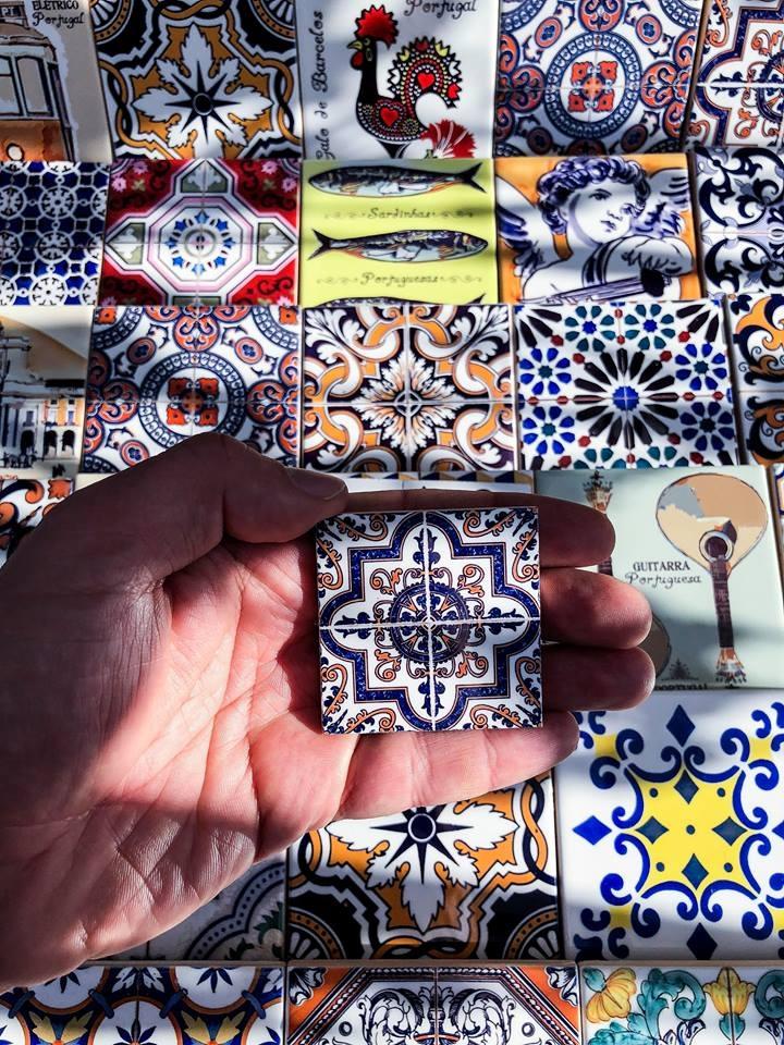 7 nejhezčích #instaplaces v Lisabonu