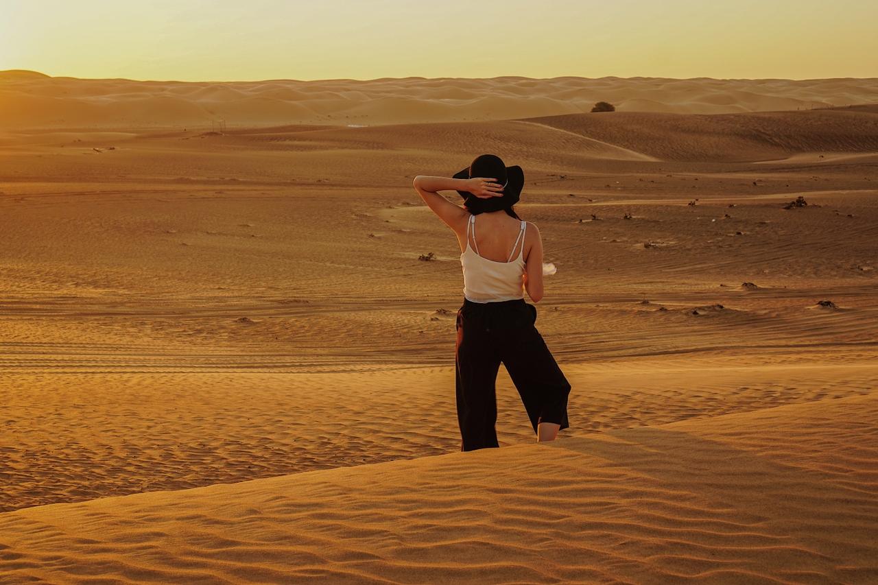 6 důvodů proč příští dovolenou strávit v Ománu