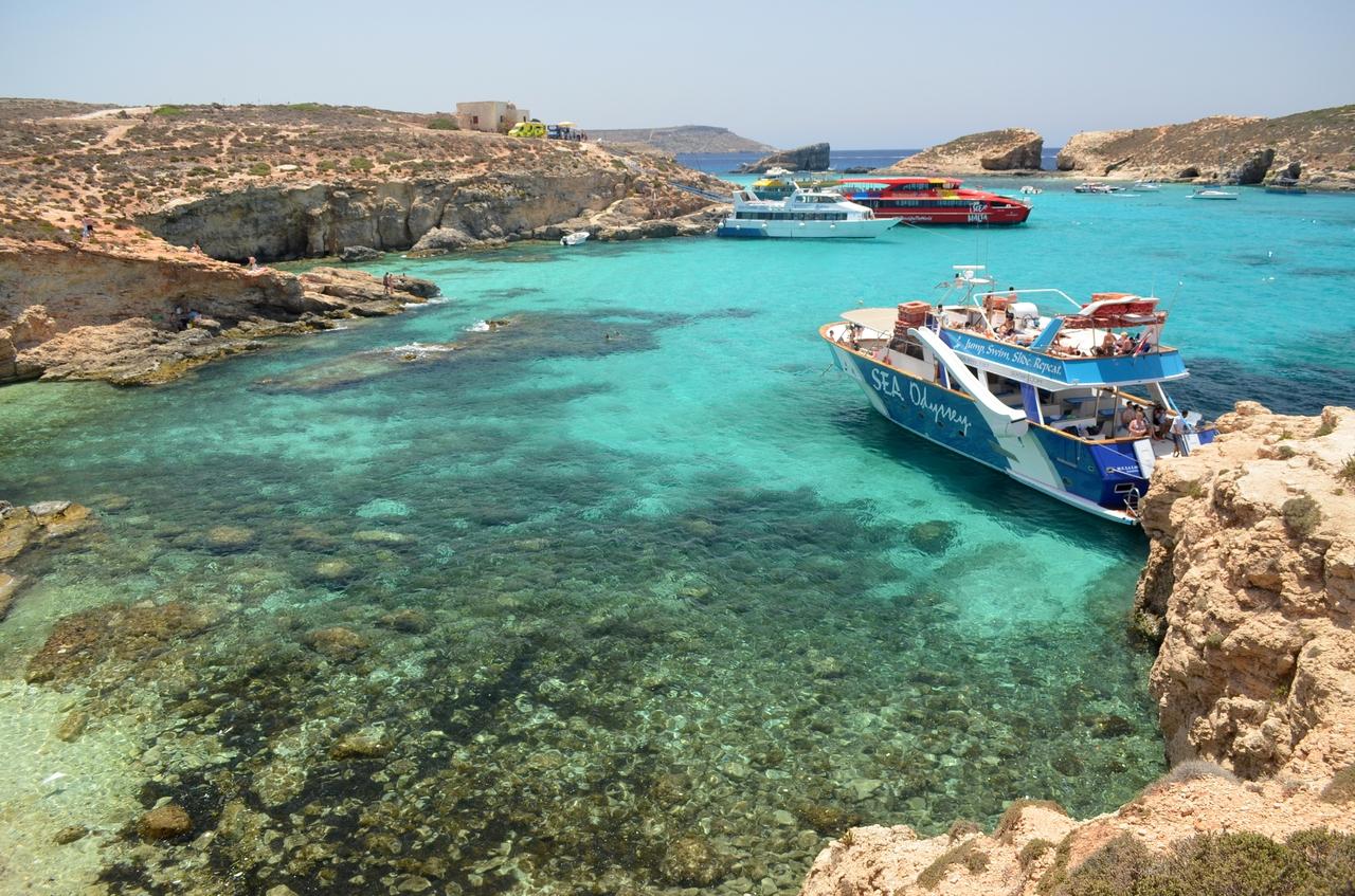 Malta v šesti dnech