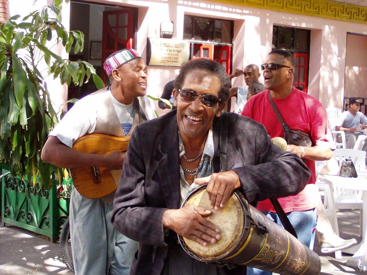 Kuba - země kontrastů