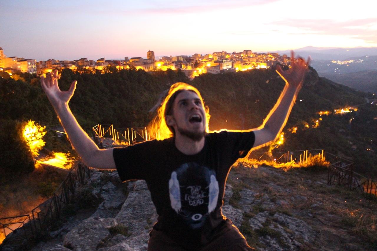 Cesta kolem Sicílie za 14 dní: 5) Syrakusy a Enna