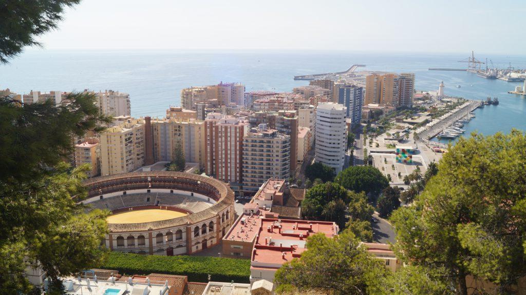 La Málaga trip