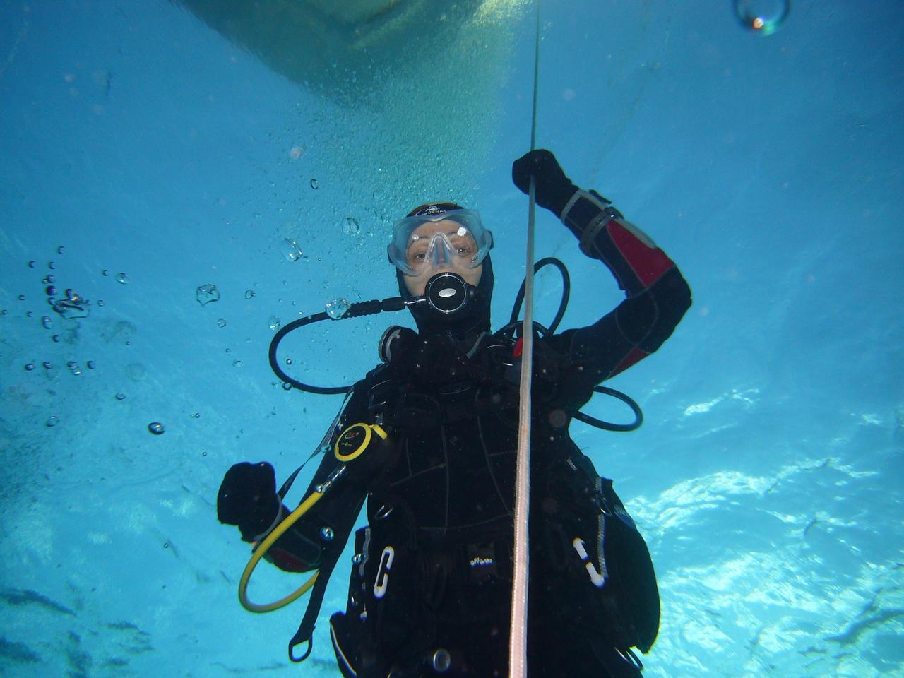 Jak začít cestovat za potápěním?