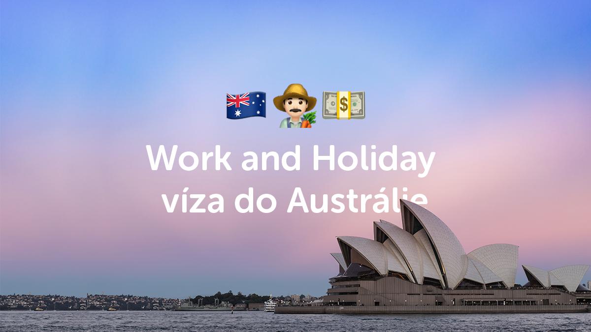 aplikace z Austrálie